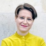 Profile picture of Margarita Skomorokh