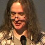 Profile picture of Graeme Kirkpatrick