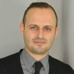 Profile picture of Gordon Calleja