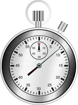 stop_watch_precise