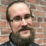 Profile picture of Jonne Arjoranta