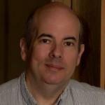 Profile picture of Mark Silcox